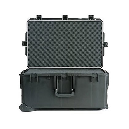 Hardigg Storm Case: IM2975 with Telescoping Handle