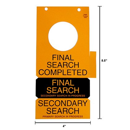 Jencor Systems: Replacement PSF Tags, Qty 50