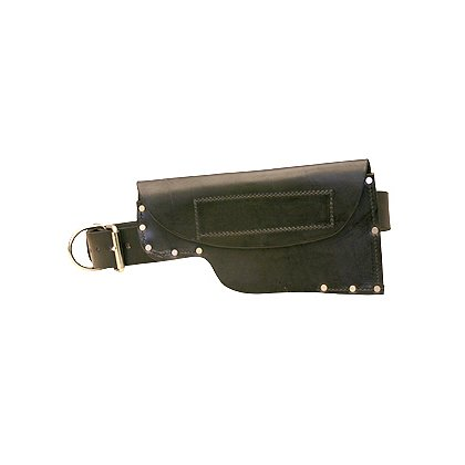 Fire Axe, Inc.: Scabbard & Belt for JP Special, 28 in., 4lb. Firefighter Axe