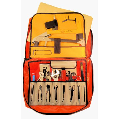 Junkyard Dog Crash Bag Kit