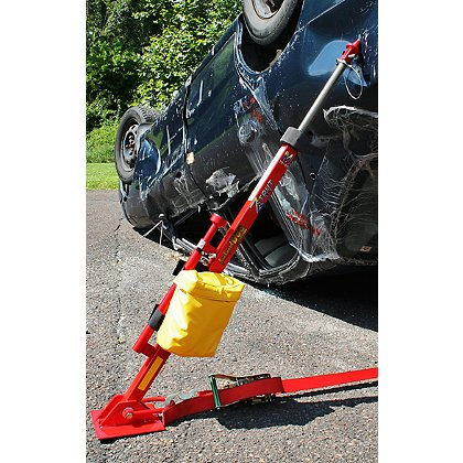 Junkyard Dog ZStrut, Pinless Vehicle Rescue Struts