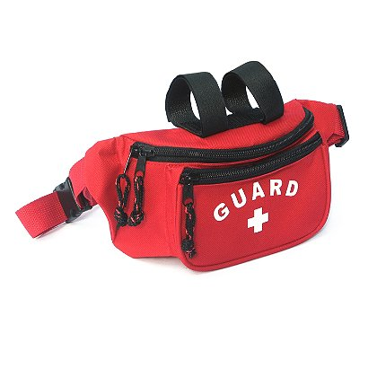 Kemp USA Guard Fanny Pack w/Towel Strap