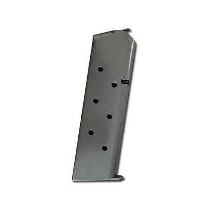 Kimber .45 ACP, Full-Size Stainless Magazines, 8 Round Capacity
