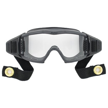 LION Deluxe ESS FirePro 1971 Goggles Kit