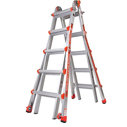 Little Giant: 1A Classic Ladder