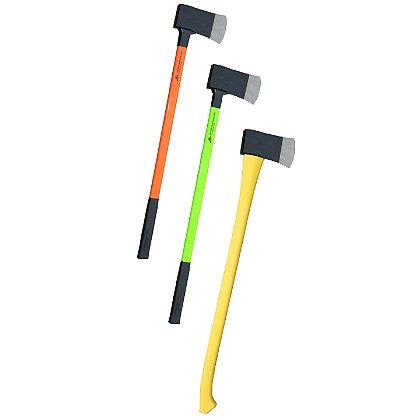 Leatherhead Tools: Flat Axe, Fiberglass Handle