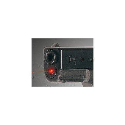 LaserMax: Internal Laser Sights for Glock Pistols