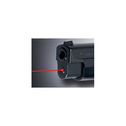 LaserMax: Internal Laser Sights for SiG SAUER Pistols