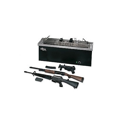 L&R Ultrasonics: LE-36 Weapon Cleaning System