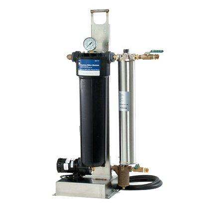 L&R Ultrasonics: Environmental Filter for LE-242