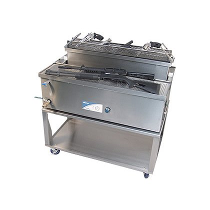 L&R Ultrasonics: LE-242 Weapons Cleaning System, Complete Set-up