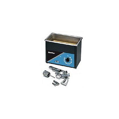L&R Ultrasonics: Q140 Quantrex Handgun Cleaning System