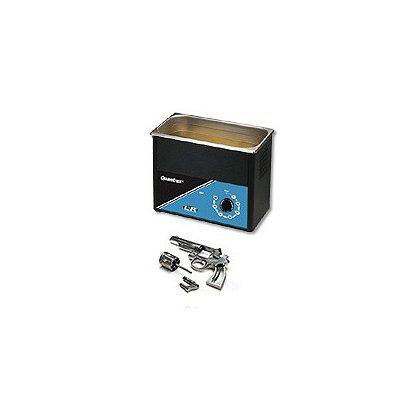 L&R Ultrasonics: Q210 Quantrex Handgun Cleaning System