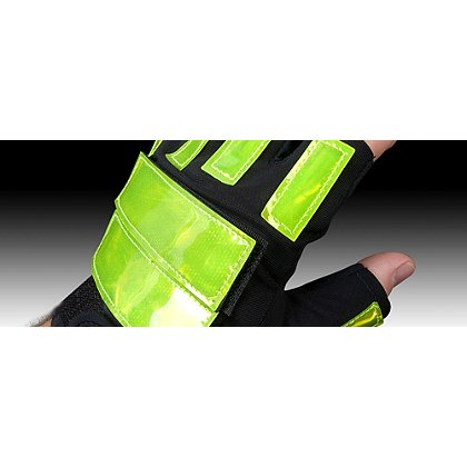 Brite-Strike Pack of 4 Traffic Safety Glove Replacement Light Strips