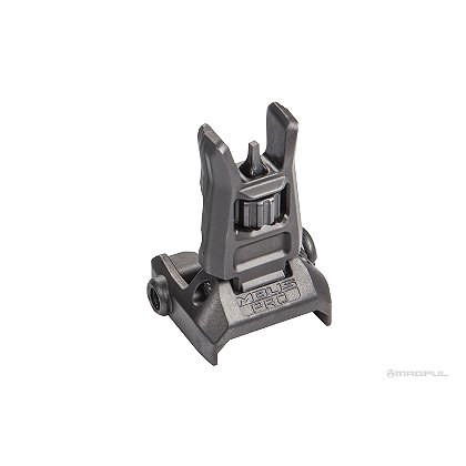 Magpul: MBUS Pro Back-Up Sight, Front