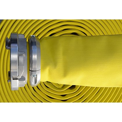 TheFireStore Municipal Supply Fire Hose, Storz Aluminum Couplings