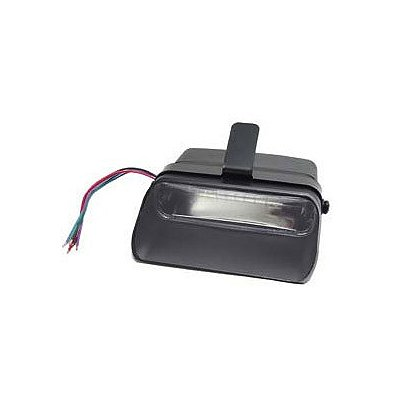 Code 3 MicroDash Preemption, Traffic Signal Strobe