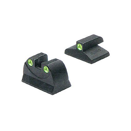 Meprolight: Magnum Research Baby Eagle TRU-DOT Fixed Night Sight Sets