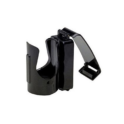 Monadnock Front Draw Clip-on Swivel Holder for PR-24 Batons