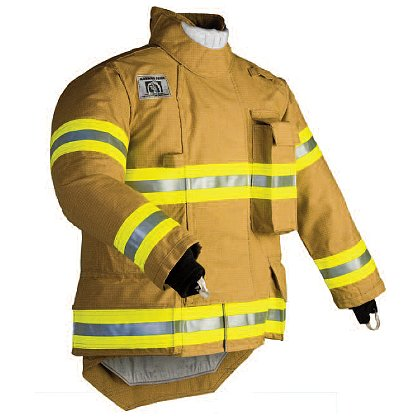 Morning Pride TheFireStore Spec Structural Firefighting Bunker Gear, NFPA