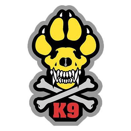 MIL-SPEC Monkey: K9