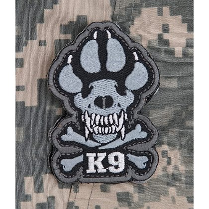 MIL-SPEC Monkey: K9 Short