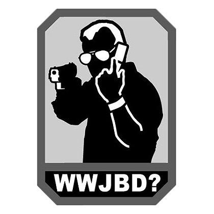 MIL-SPEC Monkey: WWJBD?