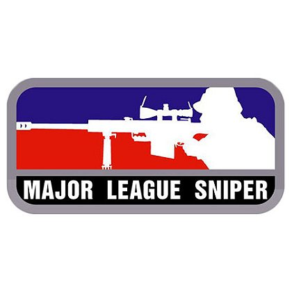 MIL-SPEC Monkey Major League Sniper