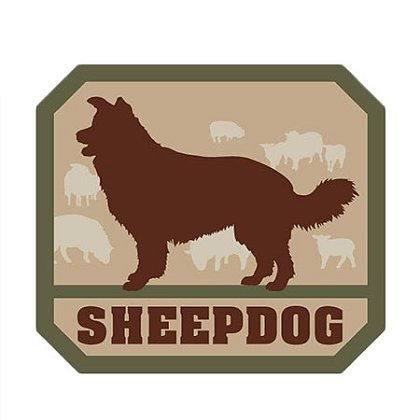 MIL-SPEC Monkey: Sheepdog