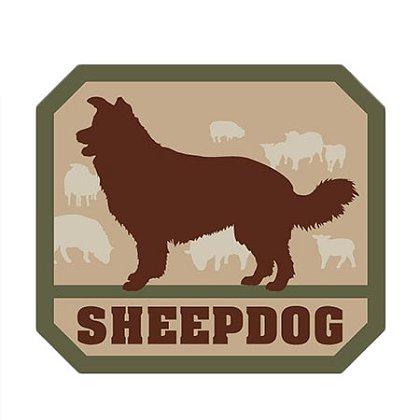 MIL-SPEC Monkey Sheepdog