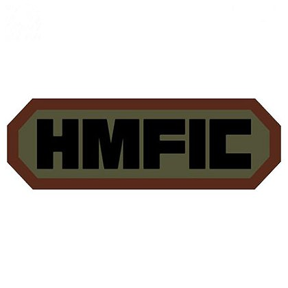 MIL-SPEC Monkey: HMFIC