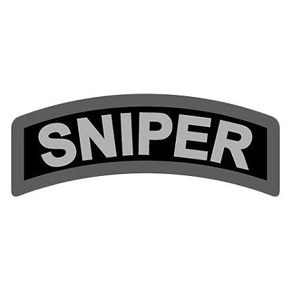 MIL-SPEC Monkey: Sniper Tab
