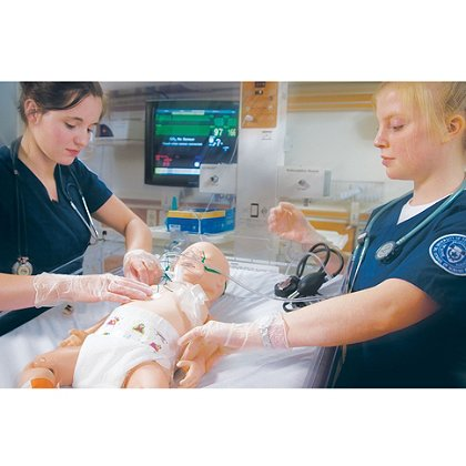 MedTraining: Pediatric Advanced Life Support (PALS) Certification Course