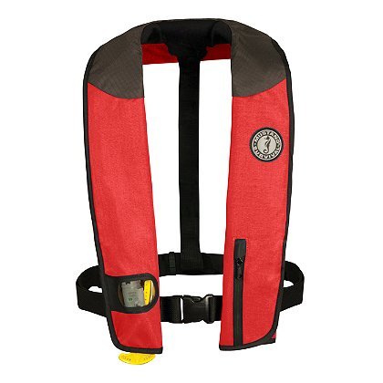 Mustang Survival: Deluxe Inflatable Personal Flotation Device