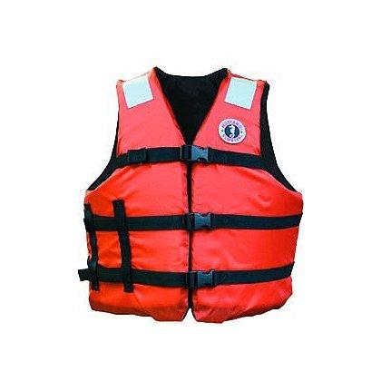 Mustang Survival: Universal Fit Flotation Vest
