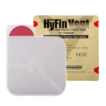 N.A. Rescue Latex Free HyFin Adhesive 6