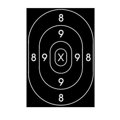 National Target: Police Pistol Silhouette Repair Center