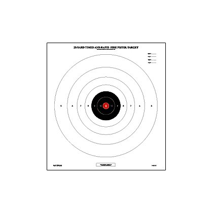 National Target: Army