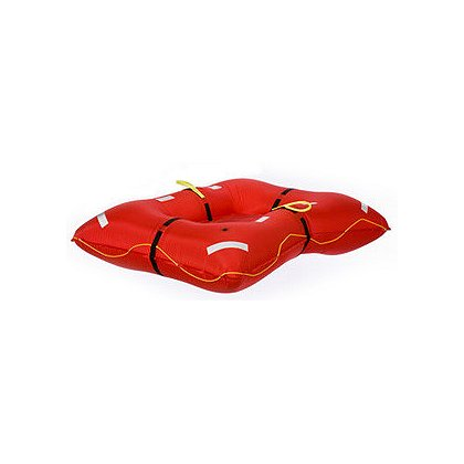 Nebulus: Emergency Ice & Water Rescue Flotation Device