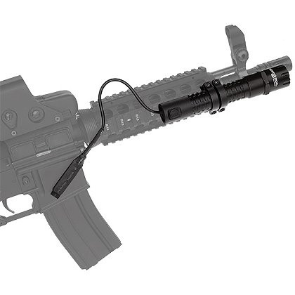 NIGHTSTICK: Xtreme Lumens Tactical Long Gun Light Kit