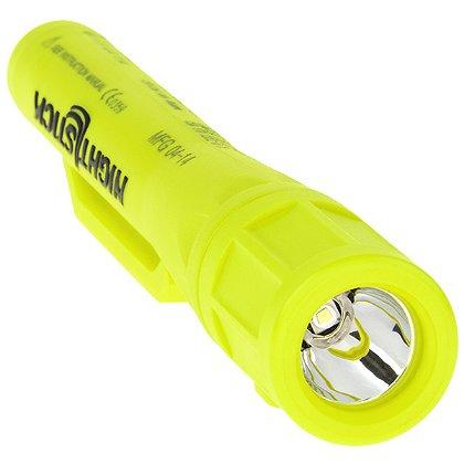 NIGHTSTICK: Intrinsically Safe Polymer Penlight, 30 Lumens, 5.8