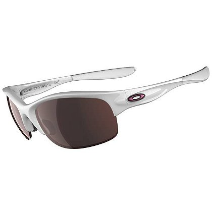 Oakley Commit SQ Women's Sunglasses, Black Iridium Lenses