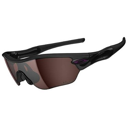 Oakley Women's Radar Path with Polarized Lens