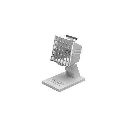 Tele-Lite: Portable Floodlight, Standard L5-15 Plug