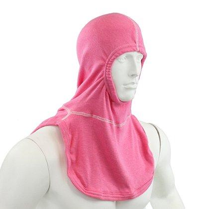 Majestic PAC II Nomex Blend Pink Hood, NFPA 1971-2013