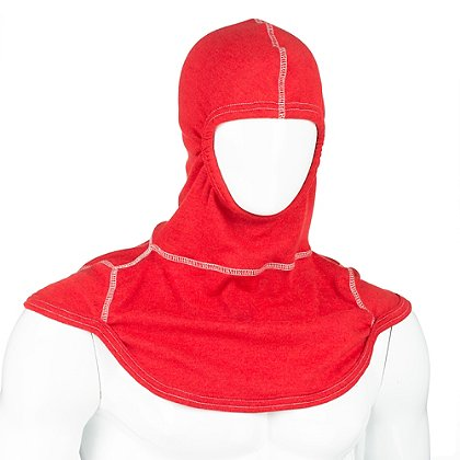 Majestic Red PAC III, P84 3-Ply Hood