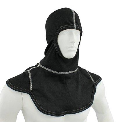Majestic: PAC III, Ultra C6 Hood, Black, NFPA 1971-2013