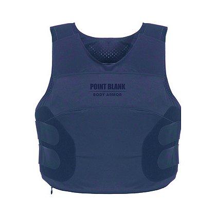 Point Blank Proformance, Level II, Female Ballistic Vest, NIJ 06, 2 Carriers