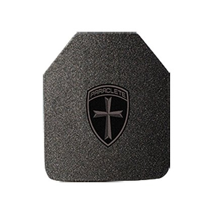 Point Blank Paraclete Stand Alone Level IV Plate, 10