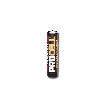 Duracell: Procell AAA Cell Battery, Box of 24